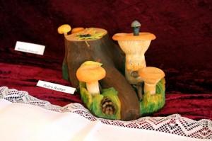 Pilze von Pedro Rother